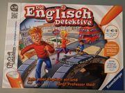 Tip Toi Englisch Detektive