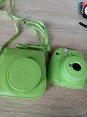 Instax Mini 9 camera mit