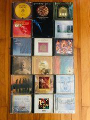 CD Sammlung ab EUR 1