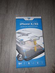Panzerglas für iPhone