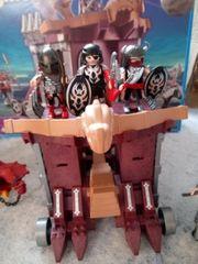 Playmobil Katapult 4837