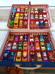 48 Modellautos