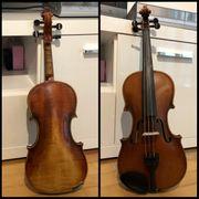 3 4 Violine