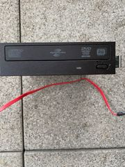 HP DVD CD Rewritable Drive