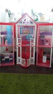 Barbie Traumhaus wie Neu