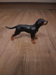 Schleich Hund Dobermann