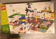 Lego Explore 3619 Verkehrsschule