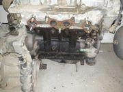 Motor RENAULT KANGOO KC0 1