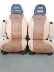 Fiat Ducato Sitze mit Sitzheizung
