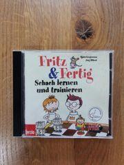Schach CD-ROM