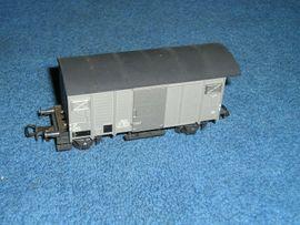 Liliput H0 3 verschiedene Güterwagen: Kleinanzeigen aus Weil am Rhein Haltingen - Rubrik Modelleisenbahnen