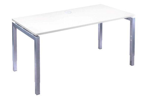 Schreibtisch Style 140x80cm Bürotisch Home