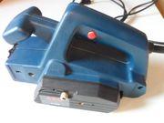 Elektrohobel AEG H500