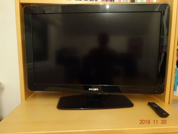 Philips Flachbildschirm 37PFL5603D 10 kpl