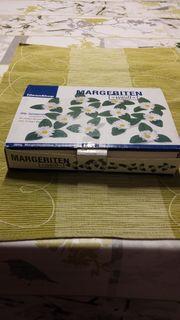 Tischdekoration Textil Margariten 36 tlg