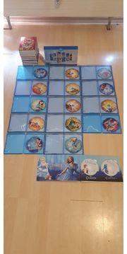 ich verkaufe 26 Disney Blu-ray