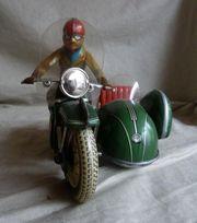 Antik Tippco TCO 59 Motorrad