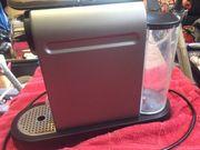 Turmix Nespresso Kapselmaschine
