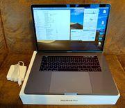 MacBookPro 15 2016 - Tastatur und