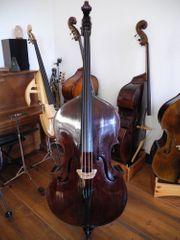 Alter Cremonesa Bass