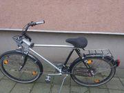 26er Herren fahrrad 21Gang Fahrbereit