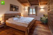 Betten aus Altholz - Alldeco