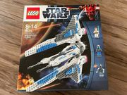 Lego StarWars 9525 Pre Vizslas