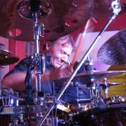 Schlagzeuger sucht Coverband