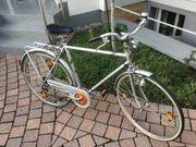 Herren Fahrrad von Ketller Alu-Sportrad