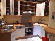 Einbauküche incl Elektrogeräte
