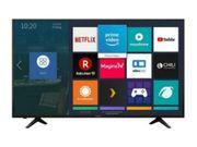 Hisense 65 Zoll LED Fernseher