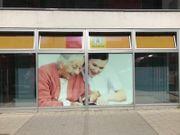 Fensterfolien - SichtschutzFolien - Milchglasfolien - Bedruckte Folien