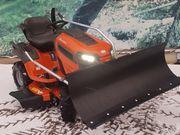 2016 PROFI Husqvarna Traktor Typ