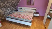 Angebot Bett Matratze und mit