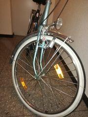 Fahrrad Hercules Locarno