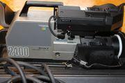 Videocamera Sony Trinicon 2400