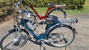Patria Alu-Wing Treckingrad E-Bike