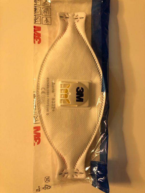 mundschutz maske 3m medizinisch