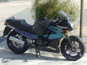 Kawasaki GPX 600 techn u