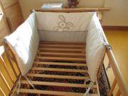 Nestchen fürs Kinderbett Be Be
