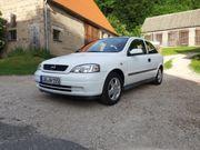 Opel Astra 1 6 Automatik