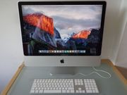 Apple iMac A1225 24 Desktop