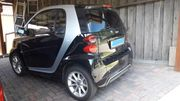 Smart fortwo Passion mhd Coupe
