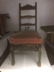Möbel Historismus 30 ger Jahre