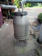 Milchkanne zu verkaufen siehe Bild
