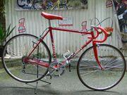 Straßenrennrad von PUCH mit 14