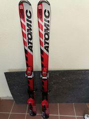 Ski-Schi Atomic Gs9 Lg 125