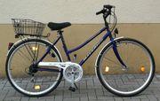 Fahrrad Trekkingrad 28 zoll 18