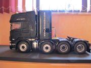 Scania R620 8x4 Schwerlastzugmaschine RC