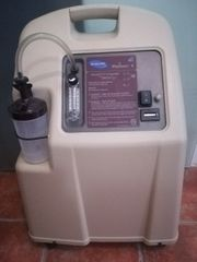 sauerstoffkonzentrator Sauerstoffgerät Beathmungsgerät